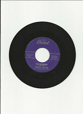 45 RPM RECORD TENNESSEE ERNIE FORD FIRST BORN / HAVE YOU SEEN HER