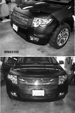 Front End Cover Mask Bra Fits 2007 2008 2009 2010 FORD EDGE