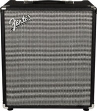 Fender Rumble 100 1x12 100W Bass Combo Amp Demo