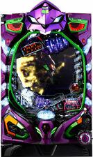 Evangelion 201 Pachinko Machine Japanese Slot Pinball MANGA Neon Genesis