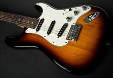 New Chris Campbell Guitars Custom Shop Custom Classic Vintage Burst