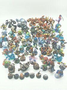 Skylander Bundle, joblot. Various figures 91 in total