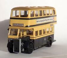 Birmingham Model bus Daimler rte 60 Cranes Park Coventry Road by Forward Models