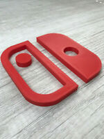 4.5 inch Nintendo Video game logo sign (3D printed, man cave, game room)