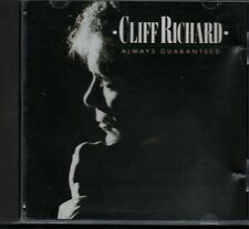 CLIFF RICHARD - Always Guaranteed - CD Album