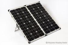 Zamp ZS-US-160-P Monocrystalline 160 Watt Portable RV Solar Panel ZS-160-P