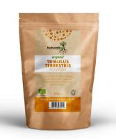Organic Raw Tribulus Terrestris Powder High Strength Muscle Testosterone Booster