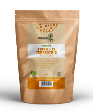 Organic Raw Tribulus Terrestris Powder High Strength Muscle Testosterone Booster