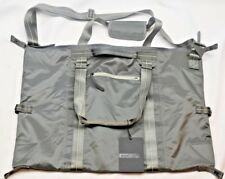 Nike NSW Eugene Premium Duffel - NEW - BA4738-017 Duffle Dark Grey Bag Gray