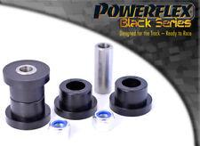 PFF19-103BLK Powerflex Front Inner Track Control Arm Bushes BLACK (2 in Box)