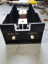1984 Chrysler Laser Dodge Daytona Fuel Door Hatch Release Console Buttons