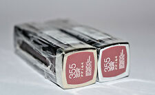 2x Maybelline Color Sensational Lipstick - 355 Tinted Taupe - Sealed