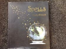 Spells by EMILY GRAVETT - 2008 Hardcover Pan Macmillan beautiful illustrations