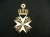 Göde St.-Johanniter-Orden Preußen 1812