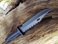 Couteau De Chasse Couteau Knife bowie Busch couteau coltello cuchillo couteau Hunting USA