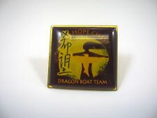 Vintage Collectible Pin: Hope Chest Dragon Boat Team