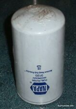 NAPA 3120 Fuel Filter (same as Wix 33120) - FAST SHIPPING!