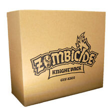 Zombicide: Black Plague - Knight Pack