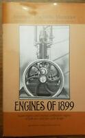 American Machinist Memories - Engines of 1899, PB, 2001