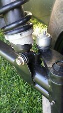 (2) GREASABLE!! John Deere Gator Steering Tie Rod Ends TX TH TE TS E 4X2 6x4 M