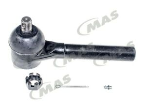Steering Tie Rod End MAS T3185