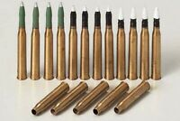 35173 Tamiya Panther 75mm Projectiles 1/35th Accessories 1/35 Military