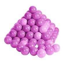 Baelle-set 6 Cm rosa 100 Stueck Im Netz 1set