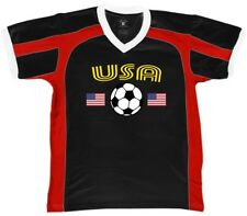 United States National Country Pride The Stars and Stripes Retro Sport T-shirt