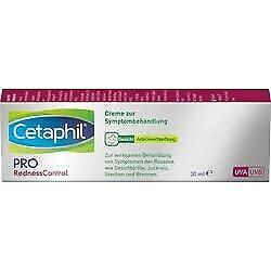 Cetaphil RednessControl Creme 30 ml PZN:12477546