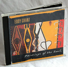 CD EDDY GRANT - Paintings of the Soul