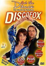 Get the Dance - Discofox | DVD | Zustand gut