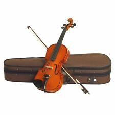 Stentor Standard 1018C Violin Outfit 3/4 Set up | Including Carry Case