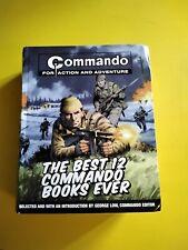 More details for commando - the best 12 commando books ever