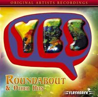 Yes - Roundabout & Other Hits (2007)  CD  NEW/SEALED  SPEEDYPOST