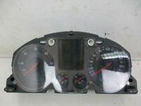 Tachometer Kombiinstrument VW PASSAT VARIANT (3C5) 2.0 TDI 3C0920871E