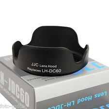 JJC Gegenlichtblende Sonnenblende kompatibel mit Canon LH-DC60