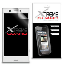 XtremeGuard Screen Protector For Sony Xperia XZ1 Compact (Anti-Scratch)