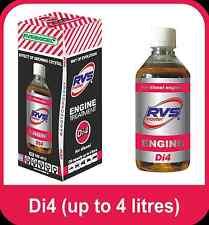 2 x RVS Master™ Di4 Engine Oil Additive. Diesel engine repairing and restoration