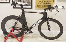 2010 Tommaso Time Trial Bike