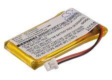 3.7V battery for Plantronics CS-60  Avaya Tenovis HSG-Link DECT 2, CS50USB NEW