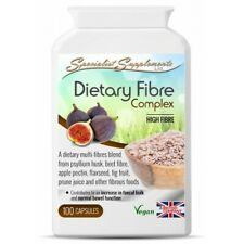Dietary Fiber Complex -  A multi-fibre formula to maintain normal bowel function