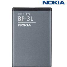 Batteria NOKIA BP-3L 1300mAh ORIGINALE BP 3L LUMIA 505 510 610 710 ASHA