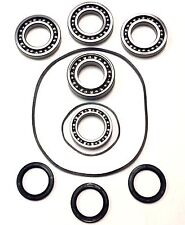 Front Gear Case Differential Bearing Seal Kit for 08-10 Polaris RZR 800 / S / 4