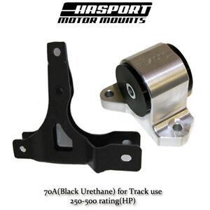 Hasport Rear Engine Mount w/ Bracket 90-97 Accord/ 92-96 Prelude H/F-Series 70A