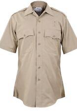California Highway Patrol Class Rayon Blend Short Sleeve Shirts Elbeco 248N