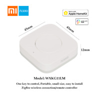 Xiaomi Aqara Multifunctional Wireless Switch APP Remote Control Doorbell Button