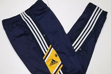 ADIDAS 90'S VINTAGE TRACKSUIT BOTTOMS,POPPERS BOTTOM,RETRO,SIZE:SMALL