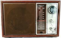 Realistic MTA-11 Model 12-690 AM-FM Solid State Radio