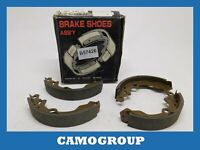 Brake Shoes Brake Shoe Japanparts For SUBARU Justy Sweeper Suzuki High 1110.327