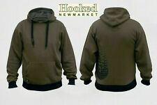 Sticky Baits Green Pullover Hoody *All sizes*- NEW 2019 COLOUR